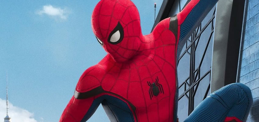 """Spider-Man: Homecoming"" estrena dos pósters"