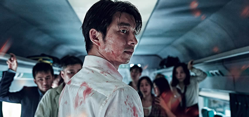 "Reseña: ""Busanhaeng"" (Train to Busan, Estación Zombie)"