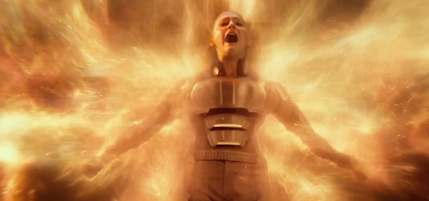 "Confirman ""Dark Phoenix"" como la secuela de ""X-Men: Apocalypse"""