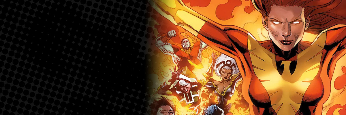 "La original Jean Grey regresa en ""Phoenix Resurrection"""