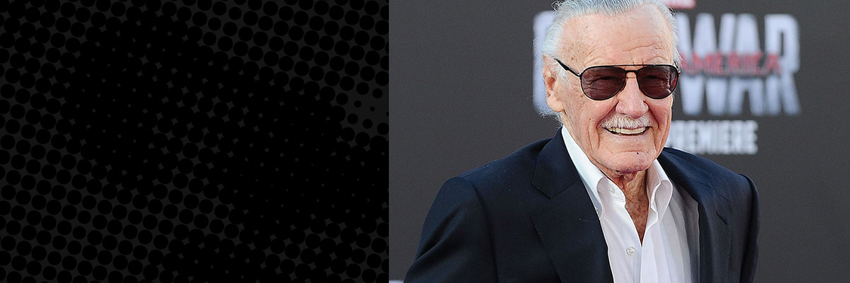 Stan Lee acusado de comportamiento sexual inapropiado