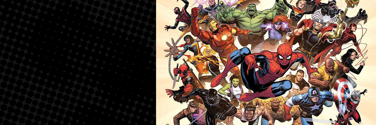 Marvel Comics anuncia un